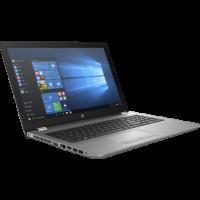 Лаптоп HP 250 G6 i3-6006U 15.6 AG 4GB 500GB DVD+/-RW  сребрист чанта
