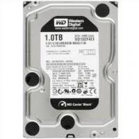 Твърд диск WD 1TB 64MB 7200rpm Black
