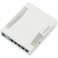 Рутер Mikrotik RB951G-2HnD WiFi