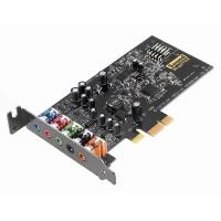 Звукова карта PCIex Creative SB Audigy FX 5.1