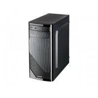 Кутия за настолен компютър TrendSonic FC-F52A 550W USB3.0