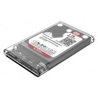 Прозрачна кутия за диск ORICO 2.5-инча USB3.0 2139U3