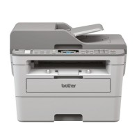 Brother MFC-B7715DW p/s/c/d/f 34ppm, 1200x1200dpi, 128MB, USB, LAN, WiFi, duplex, ADF, Fax