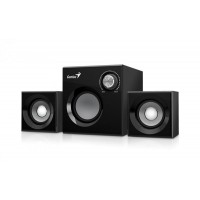 Speakers Genius SW-2.1 370 8W
