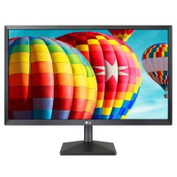 """Монитор LG 22MK400H-B 21.5"""" IPS AG 5ms 1000:1 200cd 1080p D-Sub HDMI Tilt Black"""