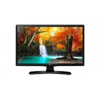 "Монитор LG 22TK410V-PZ 21.5"" non Glare 5ms 1000:1 250cd 1080p HDMI CI Slot TV Tuner Black"