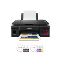 Canon PIXMA G2411 All-In-One Black