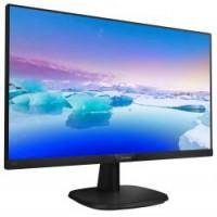 """Monitor Philips 243V7QDAB 23.8"""" IPS  5ms 250 cd/m VGA DVI HDMI"""