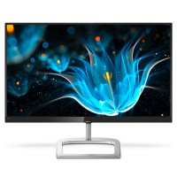 Монитор Philips 246E9QJAB 23.8 IPS 5ms 1000:1 20M:1 250cd 1080p D-Sub HDMI DP Speakers Black