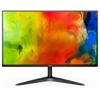 "Монитор AOC 24B1XH 23.8"" IPS 5ms 1000:1 250cd 1080 D-Sub HDMI Black"