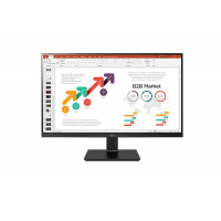 "Монитор LG 24BL650C-B 23.8"" IPS AG 5ms 1000:1 250cd 1080p D-Sub DVI USB Type-C Speakers  Black"