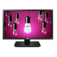"""Монитор LG 24MB37PY-B 23.8"""" 1080p 250cd 5ms 5M DVI"""
