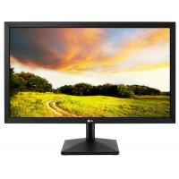 """Монитор LG 24MK400H-B 23.5"""" AG 5ms 1000:1 250cd 1080p D-Sub HDMI Tilt Black"""