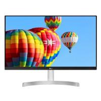 "Монитор LG 24MK600M-W 23.8"" IPS AG 5ms 1000:1 250cd 1080p D-Sub HDMI White"