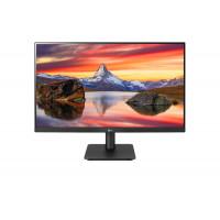 """Монитор LG 24MP400-B 23.8"""" IPS 5ms 1000:1 250cd 1080p  D-Sub HDMI  Black"""