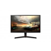 "Монитор LG 24MP59G-P  23.8"" IPS AG 5ms 1000:1 250cd 1080p sRBG over 99%  D-Sub HDMI DP Black"