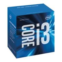 Процесор Intel Core i3-6100 3.70GHz 3MB s1151 Box