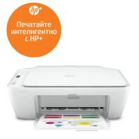 Мастилоструйно многофункционално устройство HP DeskJet 2710e All-in-One Printer