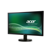 """Монитор Acer K222HQLbd 21.5"""" LED 1920х1080 200cd 5 ms"""