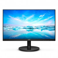 "Монитор Philips 272V8A 27"" IPS 1080p@75Hz 4ms 250cd 1000:1 speakers VGA HDMI DP black"
