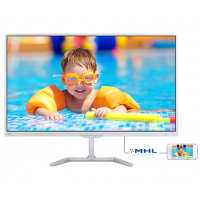 "Монитор PHILIPS 276E7QDSW 27"" LED 1080p 250cd 5ms"
