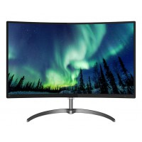 "Монитор Philips 278E8QJAB 27"" VA 1080p 4ms 250cd 20M:1 VGA DP HDMI Speakers black"