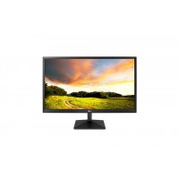 "Монитор LG 27MK400H-B 27"" TN Anti glare 5ms 1000:1 300cd 1080p D-Sub HDMI Matt Black"