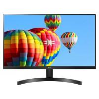 "Монитор LG 27MK600M-B 27"" IPS AG 5ms 1000:1 250cd 1080p D-Sub HDMI Glossy Black"