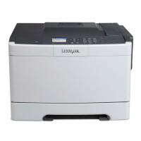 Lexmark CS417dn 30/30ppm 25MB 1200x1200dpi USB LAN