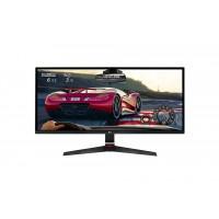 "Монитор LG 29UM69G-B 29"" 21:9 IPS AG 5ms 250cd 2560x1080 HDMI DisplayPort USB-C sRBG over 99% Black Glossy"