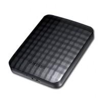 Твърд диск външен Seagate / Maxtor M3 portable 500GB Black