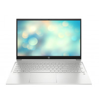 "Лаптоп HP Pavilion 15-eg0004nu  i7-1165G7 15.6"" 1080p IPS 300cd AG 16GB 1TB PCIe SSD  GeForce M450 2GB Ceramic white"