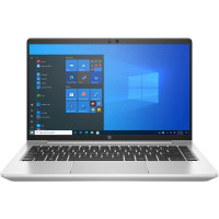 "Лаптоп HP ProBook 640 G8 i5-1135G7 14"" 1080p AG IPS 16GB 512GB PCIe NVMe SSD Win10 Pro silver"
