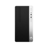Компютър HP ProDesk 400 G5 МТ  i3-8100 8GB 1TB FreeDOS