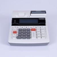 Datecs DP-25 X със софтуер отговарящ на последните изисквания на НАП и Наредба Н18