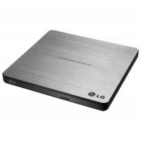 Оптично устройство външно LG GP60NS60 slim silver