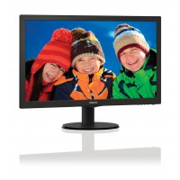 "Монитор Philips 223V5LSB 21.5"" LED 1920x1080 250cd 5ms"
