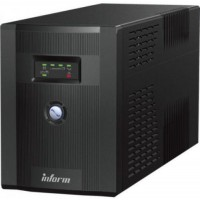 UPS INFORM GUARDIAN 600VA DIN