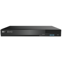 DVR DVC DRA-6416H 16 камери +1 IP 2MP AHD/TVI/CVI