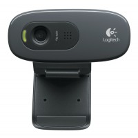 Уебкамера Logitech HD Webcam C270