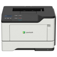 Лазерен принтер Lexmark  B2442dw 40ppm 1200x1200 dpi 512 MB USB LAN WiFi duplex