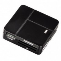 Flash card reader HAMA-94124 SD/microSD