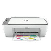 Мастилоструйно многофункционално устройство HP DeskJet 2720 AiO Printer