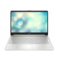 "Лаптоп HP 15s-eq2009nu Ryzen3 5300U 15.6"" 1080p IPS AG 8GB 512GB PCIe SSD Natural Silver"