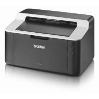 Лазерен принтер Brother HL-1112E 20 ppm 2400x600dpi 2 MB USB 2.0