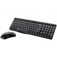 Безжичен комплект клавиатура с мишка RAPOO X1800