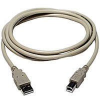 Кабел USB2.0 AM/BM 4,5м принтерски 11.99.8845