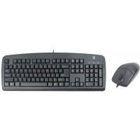 Комплект клавиатура и мишка A4tech KB-72620  USB