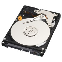 "Твърд диск WD Black 500GB 2.5"" 7200rpm 16MB SATA3 2 години"