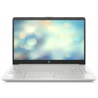 """Лаптоп HP 15-dw3005nu I3-1125G4 15.6"""" 1080p AG IPS 8GB 512GB PCIe SSD Natural Silver"""